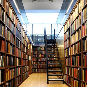 Библиотеки Вознесенья