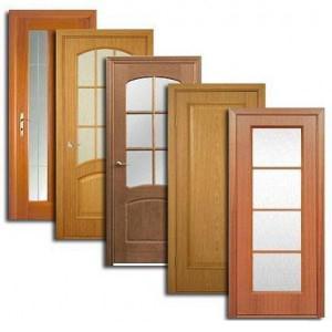 Двери, дверные блоки Вознесенья
