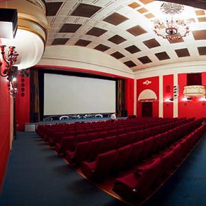 Кинотеатры Вознесенья