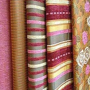 Магазины ткани Вознесенья