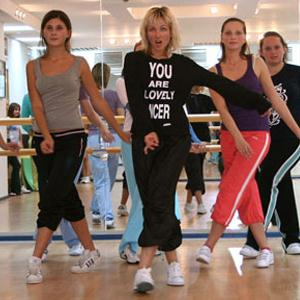Школы танцев Вознесенья