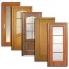 Двери, дверные блоки в Вознесенье