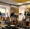 Музыкальные магазины в Вознесенье