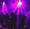Ночные клубы в Вознесенье