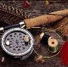 Охотничьи и рыболовные магазины в Вознесенье