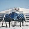 Спортивные комплексы в Вознесенье