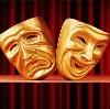Театры в Вознесенье