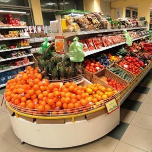 Супермаркеты Вознесенья