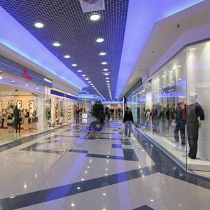 Торговые центры Вознесенья